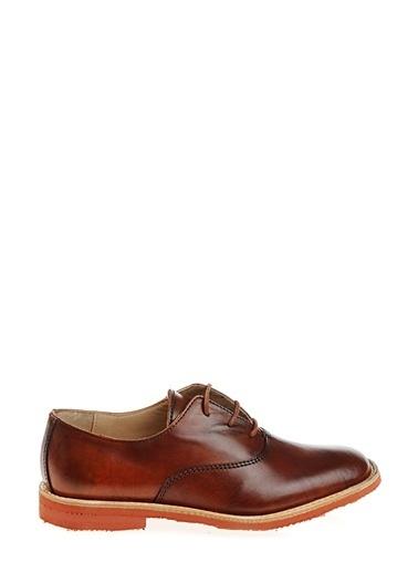 Gallucci Ayakkabı Kahve